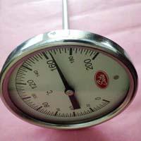 Bio Metal Dial Thermometer