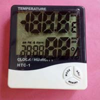 Digital Thermometer Hygrometer without Probe