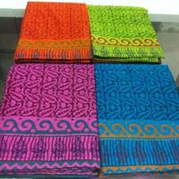 Cotton Printed Unstitched Suits
