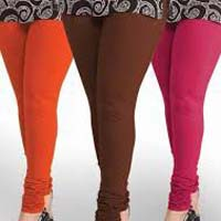Lux Lyra Churidar Leggings