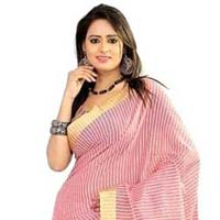 Casual Cotton Sarees