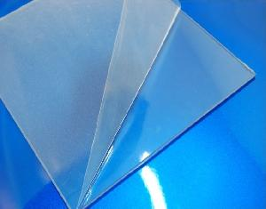 Transparent PVC Rigid Sheet