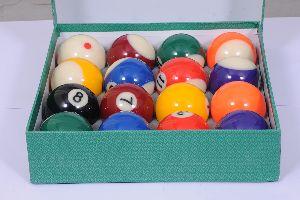 Pool Ball Aramith