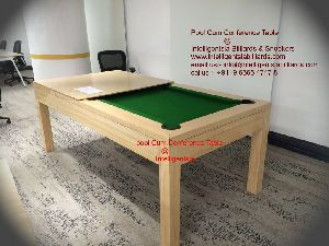 Pool Cum Conference Table