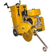 Motor Concrete Cutter