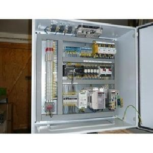 Servo Control Panel