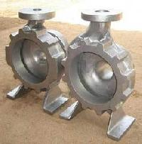 industrial pump casting