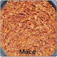 Dried Mace