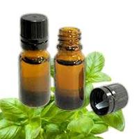 Basil Oil  (CO2 Based Oil) 01