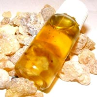 Boswellia Serrata Oil