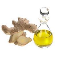 Ginger Oil (CO2 Based Oil)