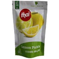 Lemon Pickle 100g