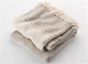 Cotton throw Blanket (KI-T) 09
