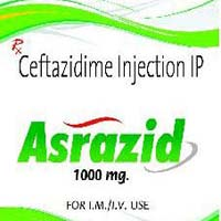 Ceftazidime Injection IP