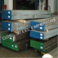 D2 Tool Steel Flats