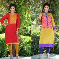 Shop Now South Cotton Sharly Kurtis