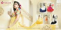 Stylish Ranisaa Glamours Gowns Type Salwar Kameez_ADMF