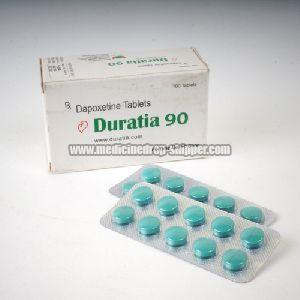 Duratia 90 mg Tablets
