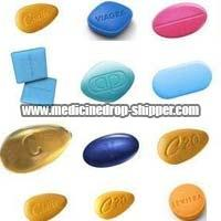 Erectile Dysfunction Tablets