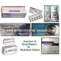 Modafinil Tablet