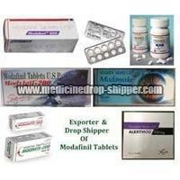 Modafinil Tablet