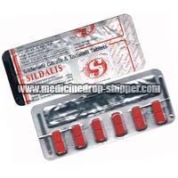Sildalis Tablets