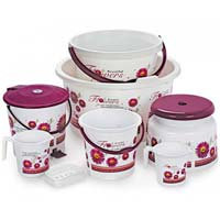 cello Bathroom Sets Deluxe