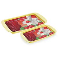 Cello Serving Trays