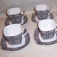 JCPL Bone China Cup Saucers