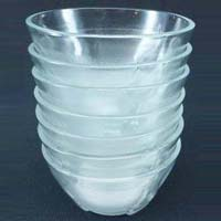 Lazer Glass Bowls
