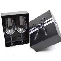 Lazer Glass Gift Set