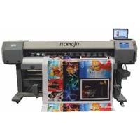 Flex Printer (Technojet-1801)