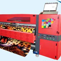 Flex Printer (ADSL KM 1024-II)