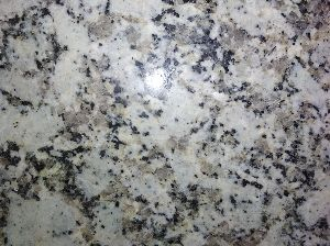 P White Marble Slab