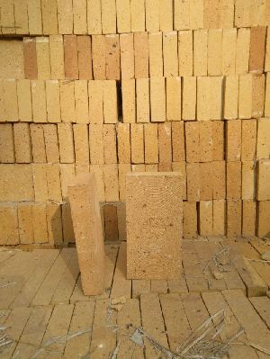 Refractory Product 01
