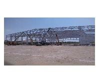 Pre-Engineered Building Structure 11