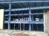 Pre-Engineered Building Structure 22