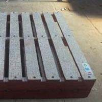 Regenerated Plastic Sheet Pallets