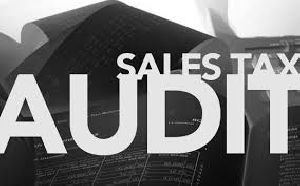 Sales Tax Audit Services