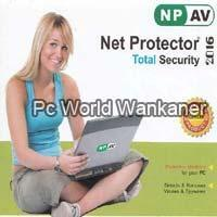 Net Protector Antivirus Software