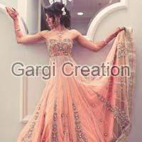 Designer Gown 02