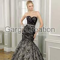 Designer Gown 03