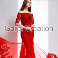 Designer Gown 05