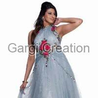 Designer Gown 06