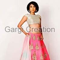 Designer Lehnga Choli 07
