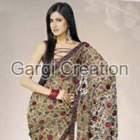 Printed Saree 04