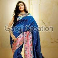 Silk Saree 04