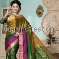 Silk Saree 07