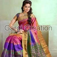 Silk Saree 08