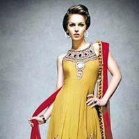 Ladies Anarkali Suit-03